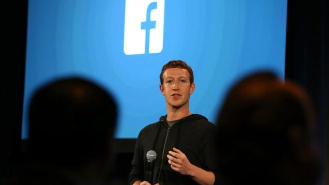 Facebook CEO Mark Zuckerberg is fighting for your citizenship.