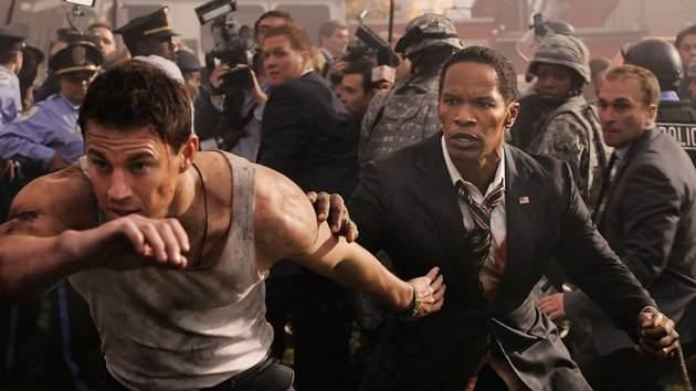 White House Down -- Sony Pictures