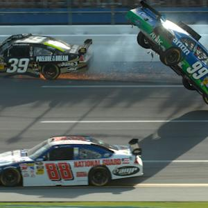 Talladega: The Biggest Crapshoot in Sports