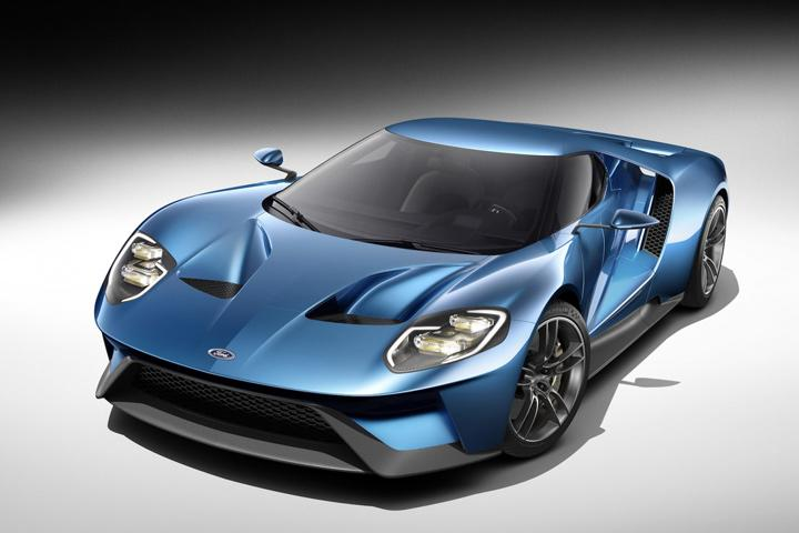 New Ford GT Could Be Really Expensive and Really Exclusive