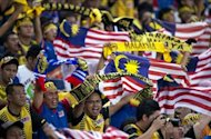 "CATATAN ""GOAL.com 13 For 13"" - Review 2012 & Harapan 2013: Malaysia"