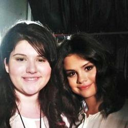 Selena Gomez Is More Than Her Size -- And So Am I