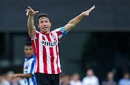 Mark van Bommel bemoans yellow card media attention