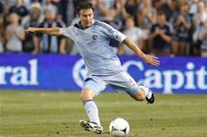 Sporting Kansas City signs Matt Besler to new contract