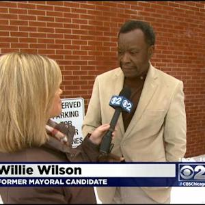 Wilson: I'll Vote For Garcia, But May Endorse Emanuel