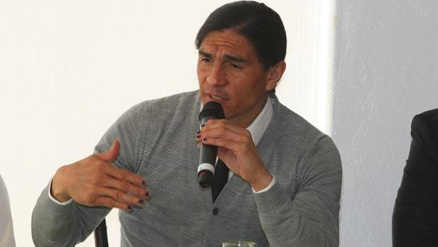"Francisco ""Paco"" Palencia named Guadalajara sporting director, will no longer work with Chivas USA"