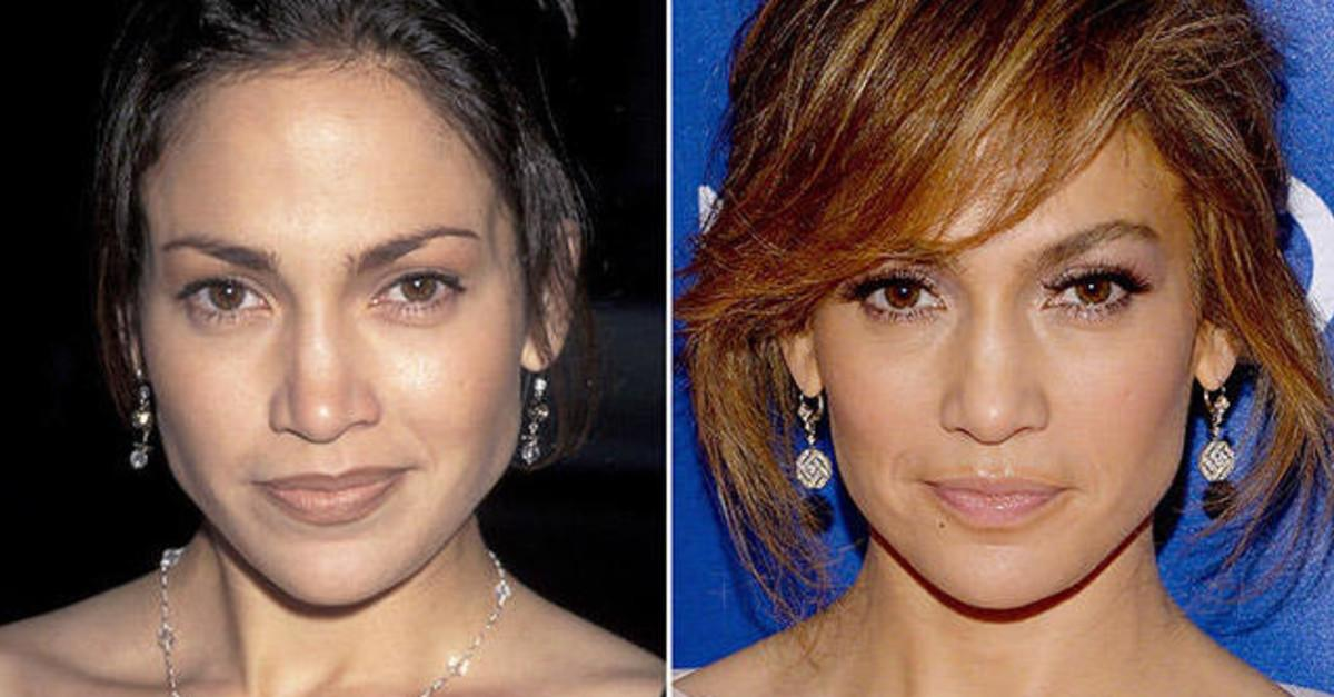 Hollywood Stars Who Don't Seem To Age