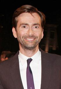 David Tennant | Photo Credits: Dave M. Benett/WireImage