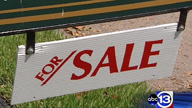 Real estate expert predicts foreclosures in forecast