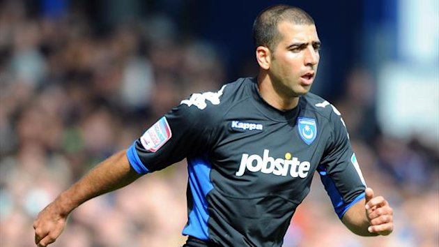 Tal Ben Haim, Portsmouth