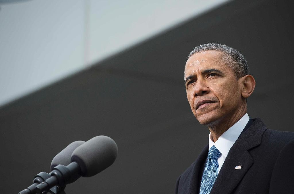 Obama invokes JFK as Iran talks hit deadline