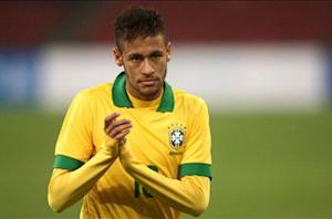 Romario: Neymar isn't as good as me ... yet