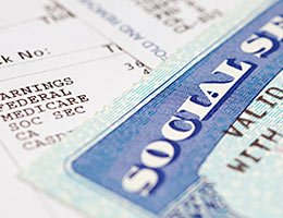 Decide when to take Social Security  copyright chuck   Fotolia.com