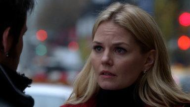 Emma Swan Remembers