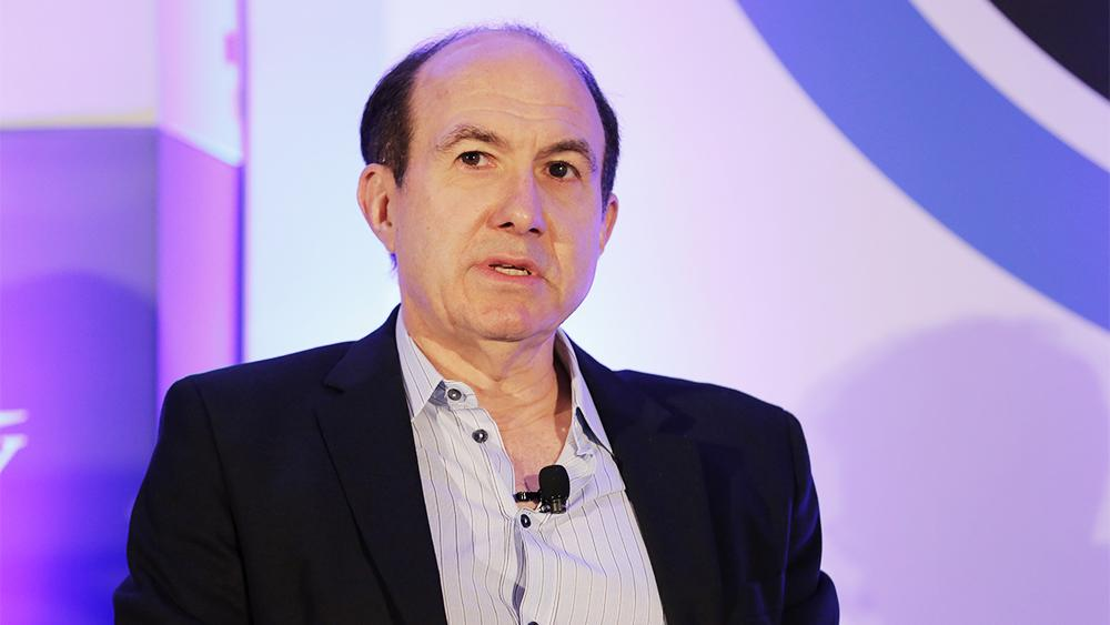 Philippe Dauman Replaces Sumner Redstone As Viacom Executive Chairman