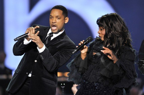 "Will Smith : Will Smith remixe son morceau ""Summertime"""