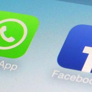 EU Questions Facebook Rivals Over WhatsApp Deal
