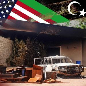 APNewsBreak: Different Attackers in Benghazi?