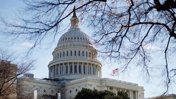 Federal Budget Deficit to Shrink to $1.1 Trillion