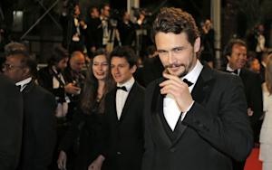 James Franco Acts Like James Franco and Drops Out of His Own Movie