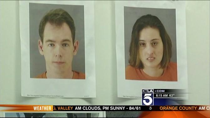 """""""Landlords From Hell"""" Caught"""