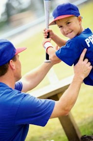 What Sales Coaches Can Learn from Baseball Coaches Part One image baseball coach