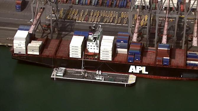 Sequestration cuts already affecting local ports