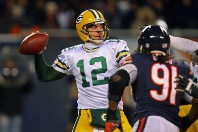 Bears vs. Packers 2015 live stream: Time, TV schedule and how to watch online Thanksgiving Day