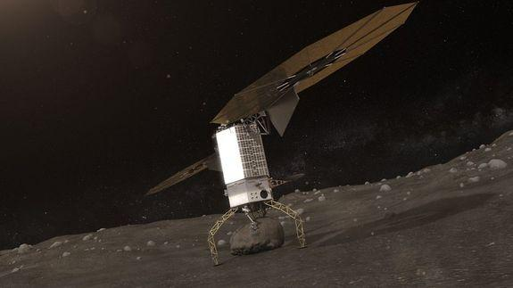 The Evolution of NASA's Ambitious Asteroid-Capture Mission