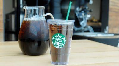 Starbucks Cold Brew Coffee Hits Michigan Cafes Today