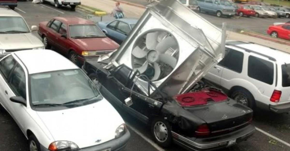 26 Most WTF Car Moments From Around The World