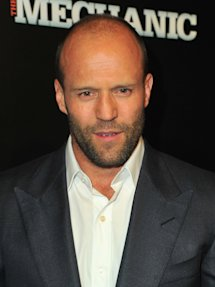 Photo of Jason Statham
