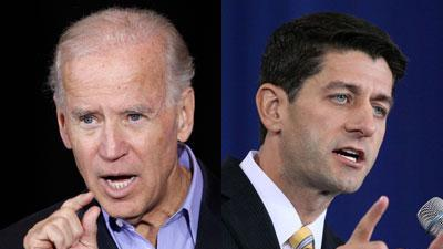 What to watch for in V.P. debate