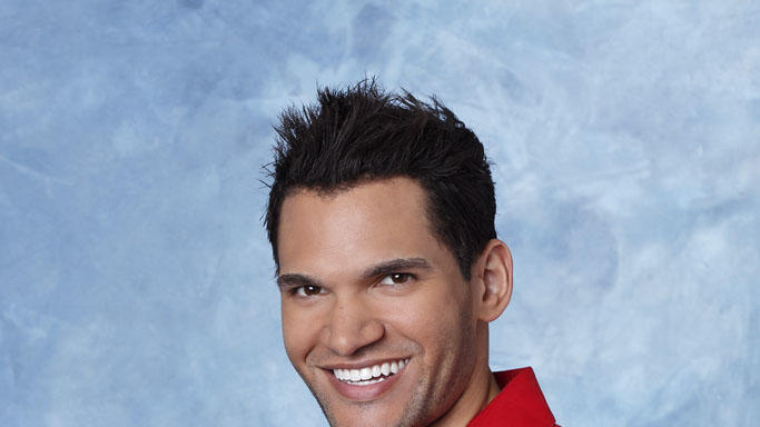 """The Bachelorette"" Season 9 - Mike R."