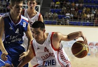 Rejected Northwestern commit Mislav Brzoja &#x2014; FIBA Europe