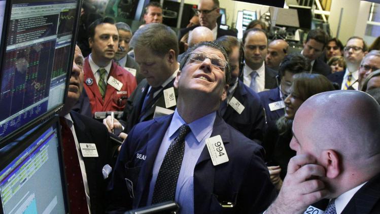 Stocks seal 3Q gains despite bumpy final days