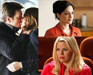 New Spoiler Alert!: Silencing Smash's Ellis, Casting Kalinda's Wife Hubby and Blind Intel!