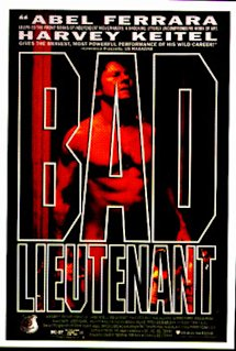 Poster of Bad Lieutenant