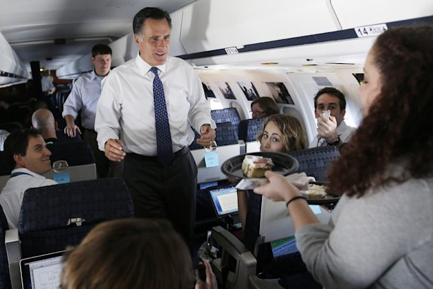 wadsley expected cast vote mitt romney won iowa presidential election