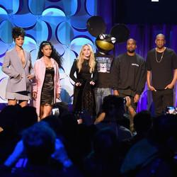 The Biggest Names In Music Just Announced A New Streaming Service
