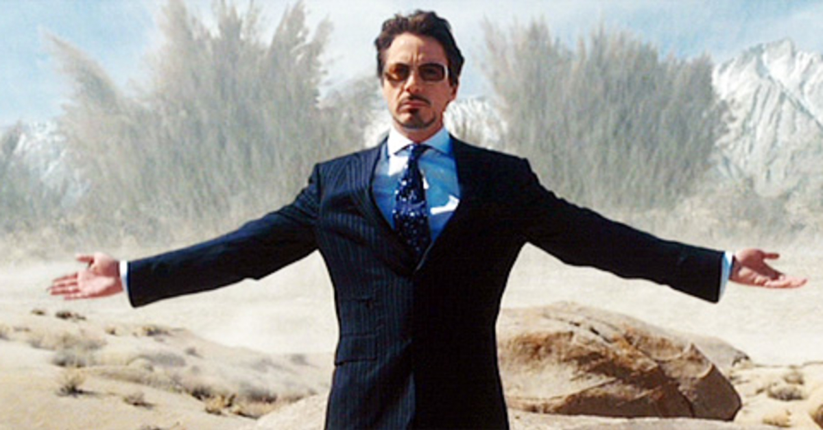 Marvel's Movies Ranked From Worst To Best