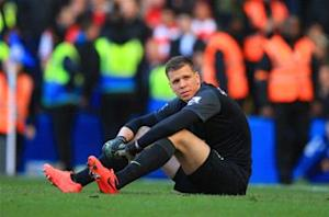Szczesny urges Arsenal to concentrate on FA Cup