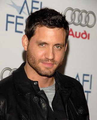 Edgar Ramirez at the Los Angeles AFI Fest screening of Fox Searchlight's The Savages