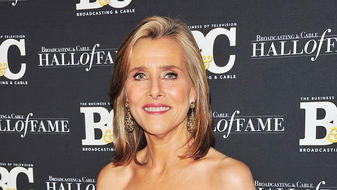 Meredith Vieira Fame Awards