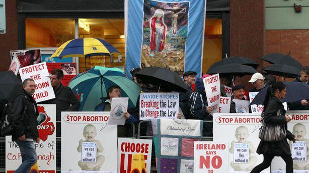 Woman In Ireland Dies After Being Denied an Abortion During a Miscarriage