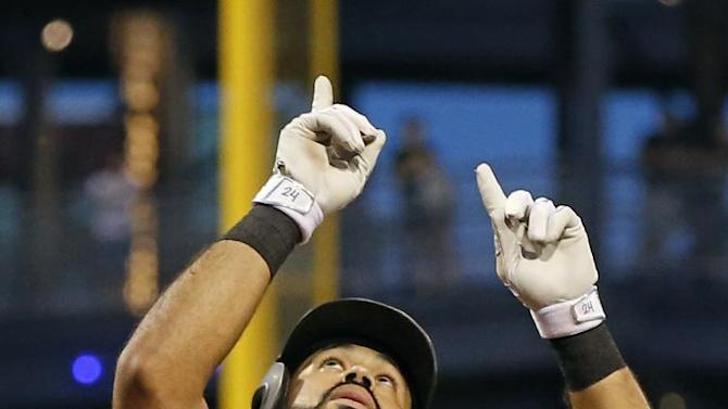 Morton solid in return as Pirates top Marlins 4-2