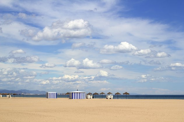 Time to pick up a property in Spain? Image: Fotolia