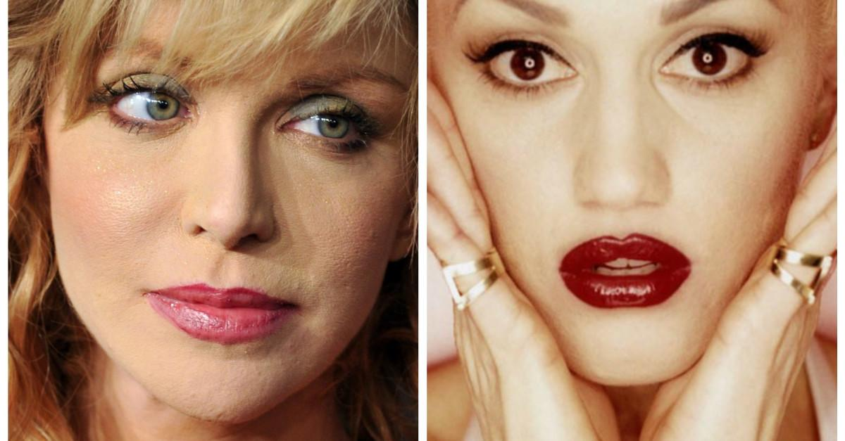 12 Songs You Never Knew Were Written About Celebs