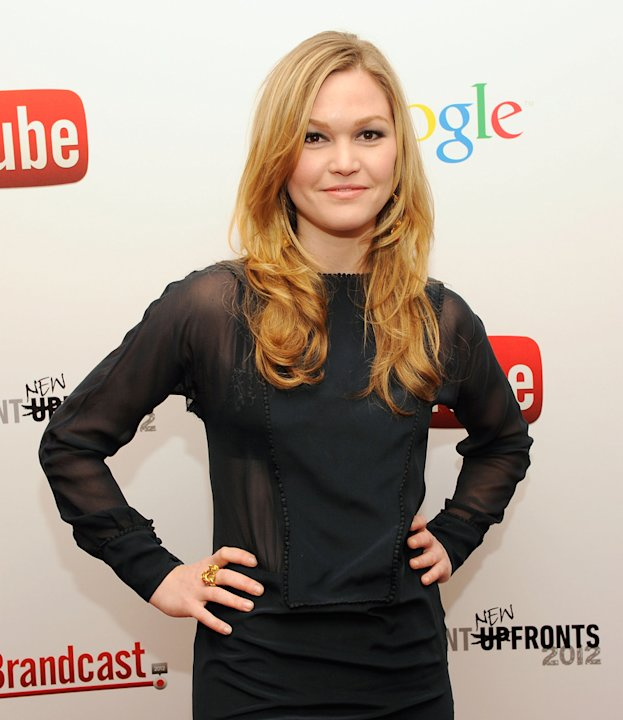 Julia Stiles (Midnight Sun, …