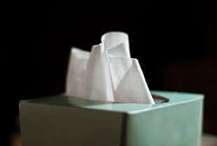How to Create Compelling Content: Tips from the Pros image kleenex